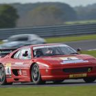 Ferrari F355 heads AMOC Intermarque field
