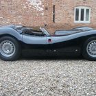 Lister KNobbly - back in production after 54 years!