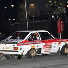 Escort at Night on the Isle of Man