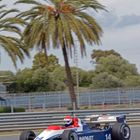 Two wins for Simon Fish's Ensign at Jerez