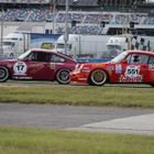 911 RSRs at Daytona