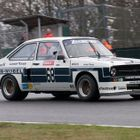 Mark Wright's RS1800 Escort