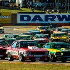 Touring Car Masters Race Start
