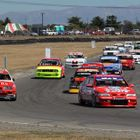 New Zealand's Historic Touring Car (NZ) Association