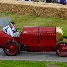 'Beast of Turin' at Goodwood