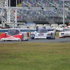 Run Group C at Daytona