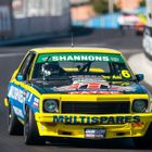Ryan Hansford, Holden Torana
