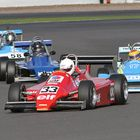 Historic Formula Three