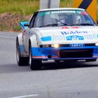 Adam Kaplan and Aleshia Penney, Mazda RX-7