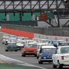 Under 2-Litre Touring Car Race Start