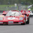 Ferrari 512S at Castle Combe
