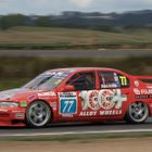 Nissan Primera Super Touring Car