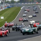 Woodcote Trophy Race Start