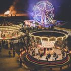 Goodwood Fairground