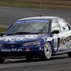 Paul Radisich, Ford Mondeo