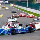 Masters Endurance Legends at Spa