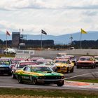 Touring Car Masters, Symmons Plain
