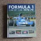 Formula One: Car by Car 1970-79