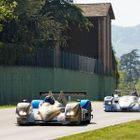 Masters Endurance Legends at Imola