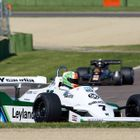 FIA Masters Historic Formula One