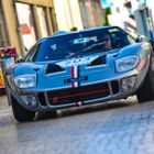 Smith and Cottingham GT40