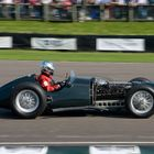 BRM at Goodwood