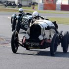 Pre War Sports at the Silverstone Classic