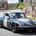 Winning Lotus Elan!
