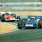 F1 takes on Formula A at the Questor Grand Prix - 1971