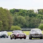 AMOC Racing at Oulton Park