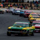 Touring Car Masters at Winton