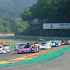 Group C at Spa