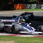 Brabham at Brands