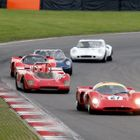 Masters Historic Sportscars