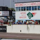 Race Control at Thruxton