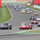 Guards Trophy at Silverstone