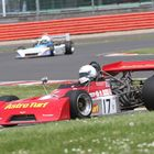 Formula Two at Silverstone