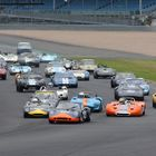 Guards Trophy Race Start