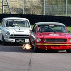 Classic Tourers at Thruxton