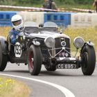 VSCC at Brooklands