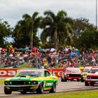 TCM at Townsville