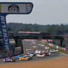 Group C Race Start
