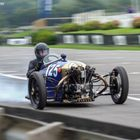 VSCC at Goodwood