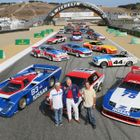 Datsun and Nissan Legends