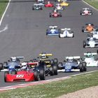 HSCC single seaters at Stowe