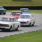 St Mary's Trophy Part One - Opening Lap