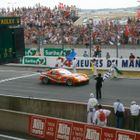 Panoz at Le Mans