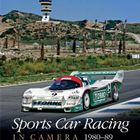 Sports Car Racing in Camera
