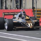 Greg Thornton - Lotus 91/5