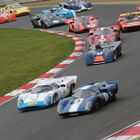 Masters Historic Sportscars at Brands Hatch